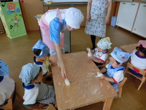 蓮美幼児学園 五月が丘プリメールの求人