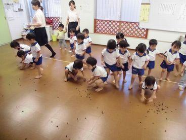 蓮美幼児学園 てんまばしナーサリーの求人