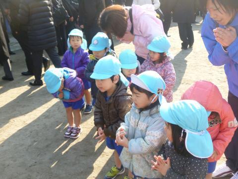 蓮美幼児学園 てんまんぐうナーサリーの求人